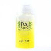 """Жидкость для снятия лака """"Aloe Vera"""""""