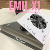 Пылесборник настольный Emil X1